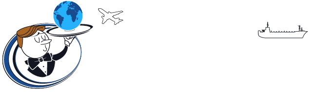 Freight Fowarding | TE Shipping