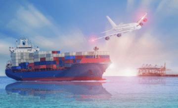freight forward India