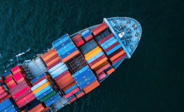 sea freight costs